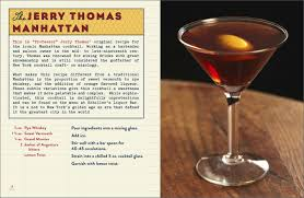 martini liquor two cocktail recipes everyone should know the crown publishing group