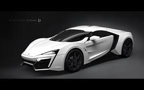 lykan hypersport doors new car i designed cars