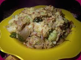 cuisiner le choux romanesco curry de choux romanesco délices du kerala