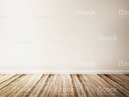 empty room pictures empty room of white wall and wood floor stock photo istock