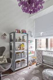 Grey And Yellow Nursery Decor by 128 Best Purple Nursery Images On Pinterest Project Nursery