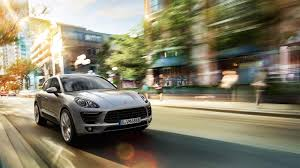 Porsche Macan Specs - porsche macan specs 2014 2015 2016 2017 autoevolution