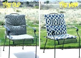 Patio Chair Cushions Sale Outdoor Cushions Large Image For Garden Furniture Cushions