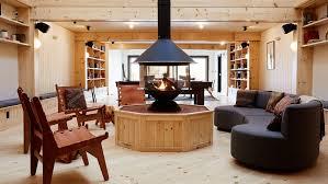 Hotels Interior Studio Tack Transforms Old Motor Lodge Into Minimalist Boutique