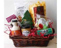 christmas gift packages edible antics touring wisconsin food