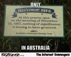 Australia Meme - only in australia meme pmslweb