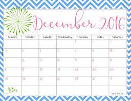 printable december 2016 calendar pdf december 2016 printable calendar word