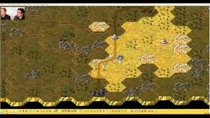 Middle East Map Game by Campaign Series Middle East 1948 1985 Twitch Stream Youtube