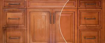 Refinish Oak Kitchen Cabinets by Kitchen Cabinet Refinishing U0026 Renewal Cabinet Refinishers