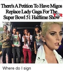 Lady Gaga Memes - 25 best memes about lady gaga and super bowl lady gaga and