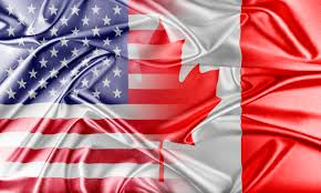 Chamber Flag Nafta Negotiations And The Impact On Canada Texas Trade Canada