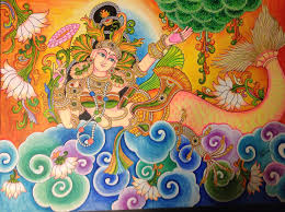 Mural Software by 695 Best Kerala Mural Paintings Images On Pinterest Mural