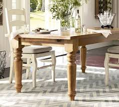 Dining Tables Pottery Barn Style 7 Best Large Dining Tables Images On Pinterest Tables Bedroom