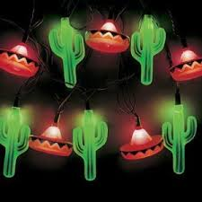 Novelty Patio Lights Novelty String Lights Ideas For Seasonal Light The