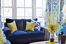 hgtv home decor blue home decor ideas i ve got the blues at the picket fence
