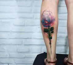 72 best rose tattoos images on pinterest tattoo ideas
