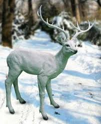 deer lawn statues deer statue lawn ornament animal statue three