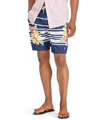 Texas Flag Swim Trunks Men Swimwear Dillards Com