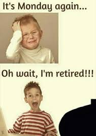 Retirement Meme - how i will be leaving work happy retirement memes money