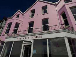 Beach House Bude by Guest House Atlantic House Bude Uk Booking Com
