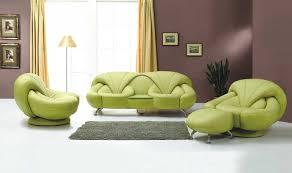 modern living room furniture sets green living room set fireplace living