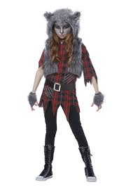 wednesday addams halloween costume party city werewolf girls costume your guide for 2017 costumes is here