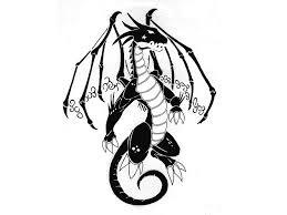 pinks dragon tattoo 2 black and white dragon tattoo free download clip art free clip