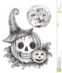 halloween pencil drawings u2013 festival collections