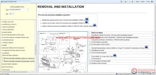 mitsubishi outlander 2011 workshop manual auto repair manual