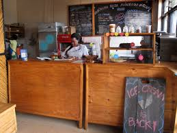how rwanda u0027s only ice cream shop challenges cultural taboos kuow