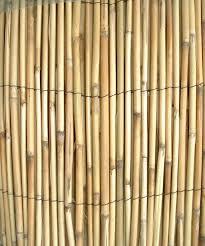 brise vue en bambou pas cher canisse osier et bambou vente clôture et canisse jardin
