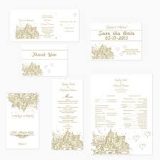 cinderella wedding invitations las vegas wedding invitations rsvp cinderella in las vegas