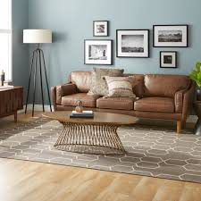 Tan Sofa Set by Beatnik Oxford Leather Tan Sofa Fed Hill House Pinterest Tan