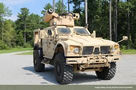 tactical truck an oshkosh joint light tactical vehicle jltv with the new