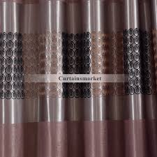 custom design curtains design curtains of polyester for privacy home