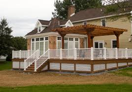 Photos Of Pergolas by Common Mistakes To Avoid When Buying A Pergola Forever Redwood