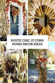 Fall Hay Decorations - https i shelterness com 2016 08 rustic chic 27 c