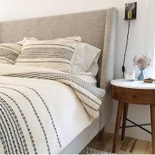 Nightstand West Elm Best 25 West Elm Bedroom Ideas On Pinterest Unique Bedroom