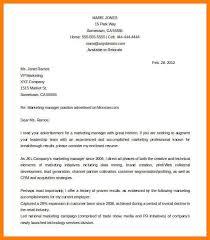 12 cover letter sample doc pattern resume