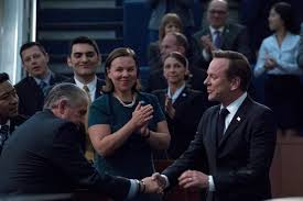 Breaking Bad Episodenguide Designated Survivor Finale Recap Season 1 Episode 21 Ew Com