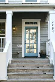 front door colors for gray house front door inspirations ideas colors for medium gray house love