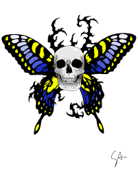 butterfly tattoos and designs page 270
