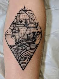 my brigantine done today by golden at eye of jade in chico