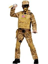 Call Duty Halloween Costumes Black Ops Boys Military Costumes Kids Military Halloween Costume Boys