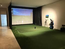 golf academy technology equipment u0026 installation