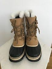 s sorel caribou boots size 9 womens sorel caribou boots size 9 ebay