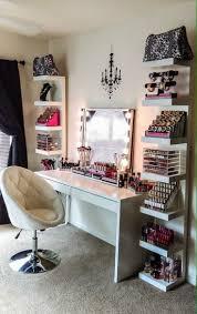 Makeup Vanity Top 25 Best Modern Makeup Vanity Ideas On Pinterest Modern
