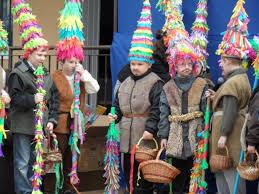 krakow easter traditions