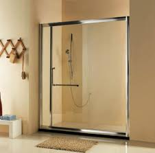bathroom 2017 modern walk in shower charming sliding glass door