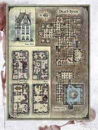 dungeon floor plans tg traditional games thread 53492487
